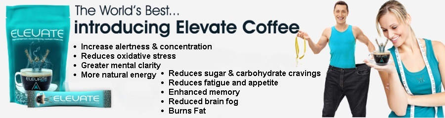 elevacity elevate weight loss coffee